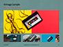 Cassette Tape Presentation slide 13