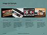 Cassette Tape Presentation slide 16