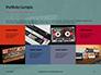 Cassette Tape Presentation slide 17
