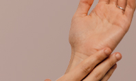 Hand Skin Care Presentation Presentation Template