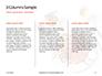 Belgium Waffles with Chocolate Sauce and Strawberries Presentation slide 6