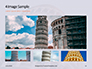 The Leaning Tower Presentation slide 13