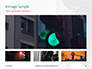 Green Pedestrian Traffic Light Presentation slide 13