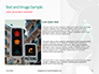 Green Pedestrian Traffic Light Presentation slide 15