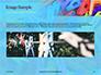 Multi-Colored Plastic Clothespins Presentation slide 10