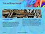 Multi-Colored Plastic Clothespins Presentation slide 14