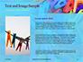 Multi-Colored Plastic Clothespins Presentation slide 15