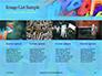 Multi-Colored Plastic Clothespins Presentation slide 16