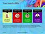 Multi-Colored Plastic Clothespins Presentation slide 18