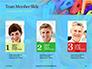 Multi-Colored Plastic Clothespins Presentation slide 19