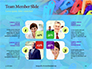 Multi-Colored Plastic Clothespins Presentation slide 20