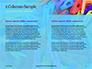 Multi-Colored Plastic Clothespins Presentation slide 5