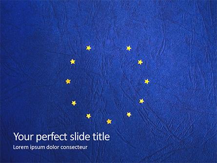 Brexit Concept Presentation Presentation Template, Master Slide