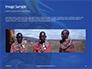 Indigenous Man Presentation slide 10