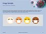 Coronavirus 3D Rendering Presentation slide 10