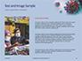 Coronavirus 3D Rendering Presentation slide 15
