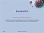 Coronavirus 3D Rendering Presentation slide 3