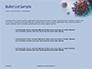 Coronavirus 3D Rendering Presentation slide 7