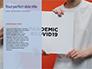 Coronavirus 3D Rendering Presentation slide 9