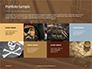Old Wooden Guns and Pistols Presentation slide 17