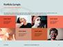 Skin Allergy on the Human Body Presentation slide 17