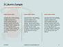 Skin Allergy on the Human Body Presentation slide 6