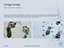 Footsteps in Snow Presentation slide 11