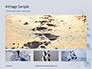Footsteps in Snow Presentation slide 13